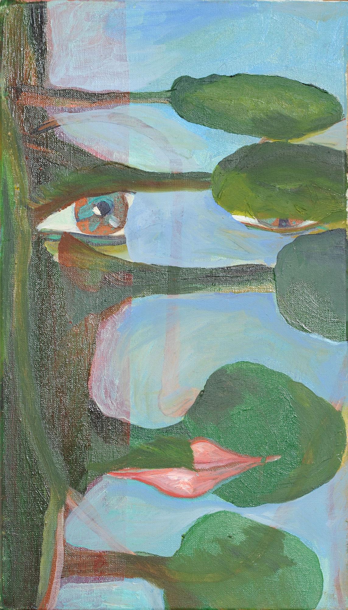 Barbara Thaden peintures