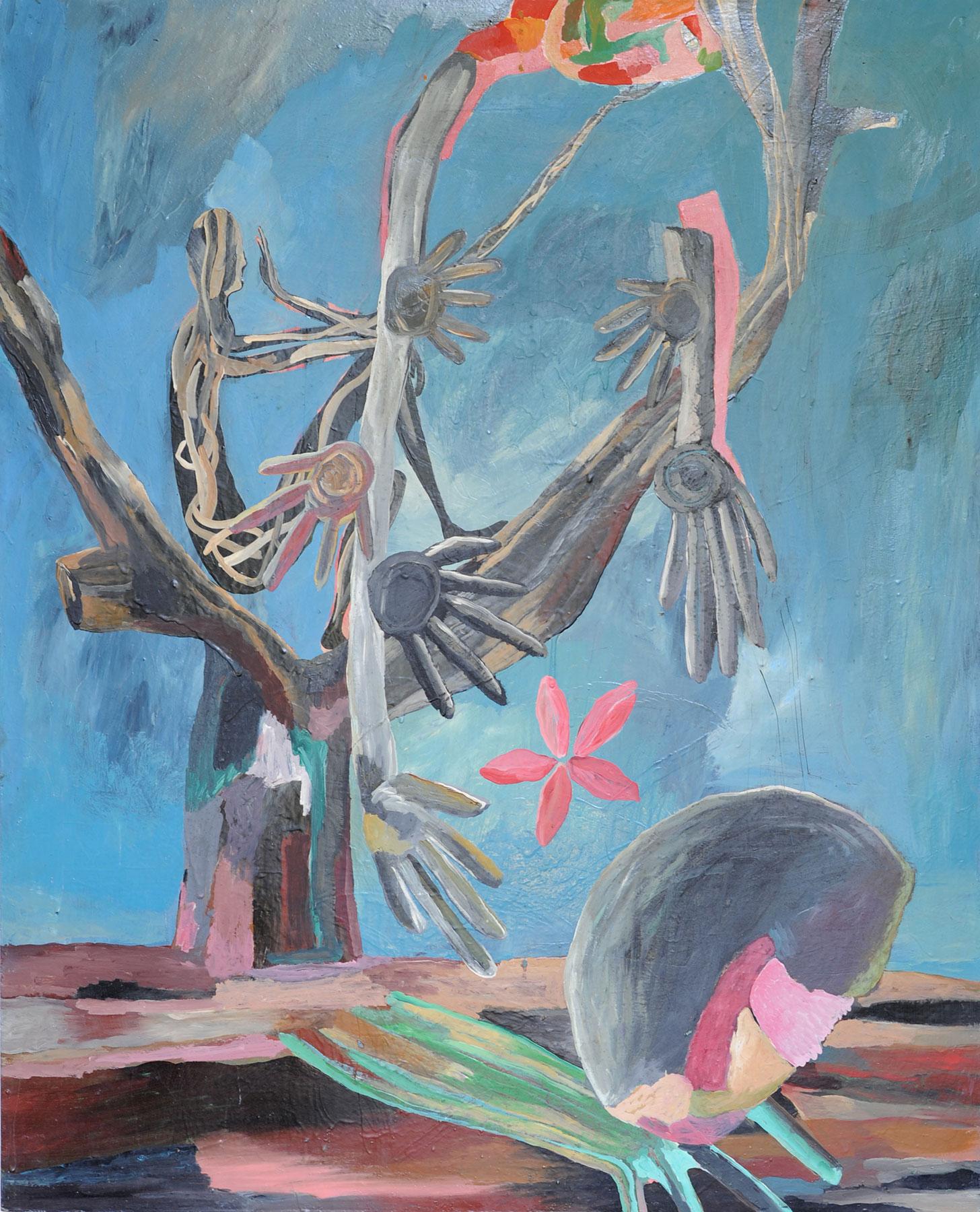 Thaden peintures